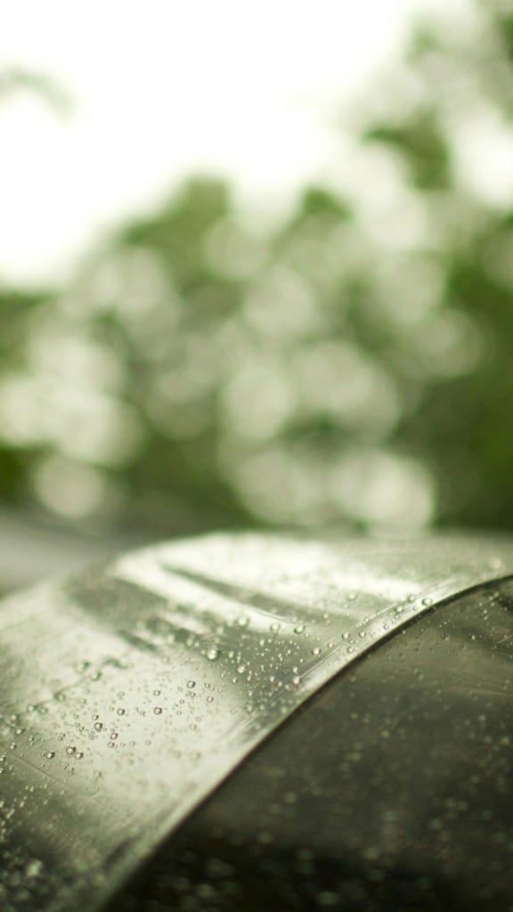 Abstract-Rainy-Dew-Transparent-Umbrella-Bokeh-iPhone-6-plus-wallpaper-ilikewallpaper_com