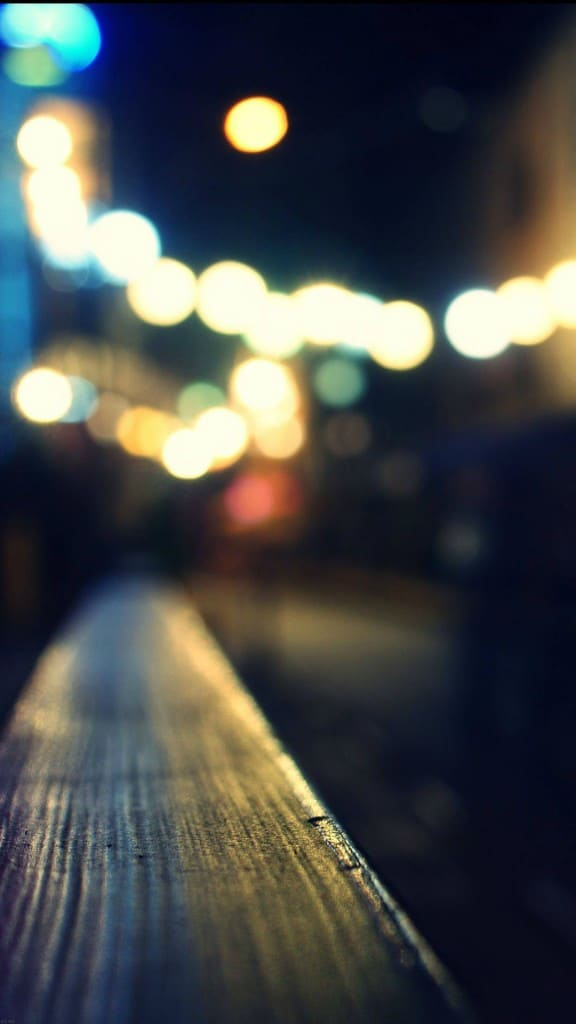 Bokeh-Night-City-Neon-Light-iPhone-6-plus-wallpaper-ilikewallpaper_com