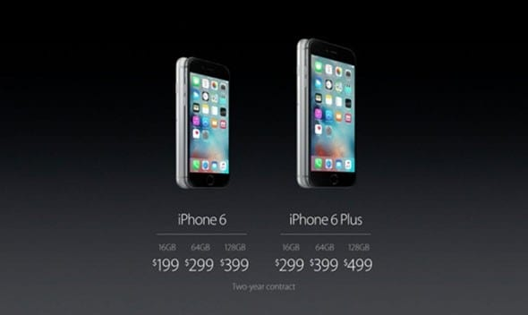 13iPhone6s