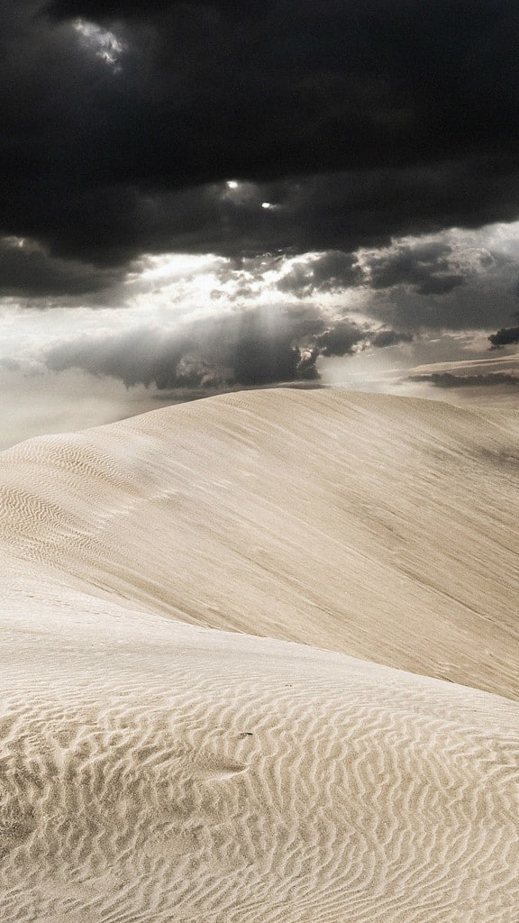Desert-Of-Sahara-Nature-iphone-6-wallpaper-ilikewallpaper_com