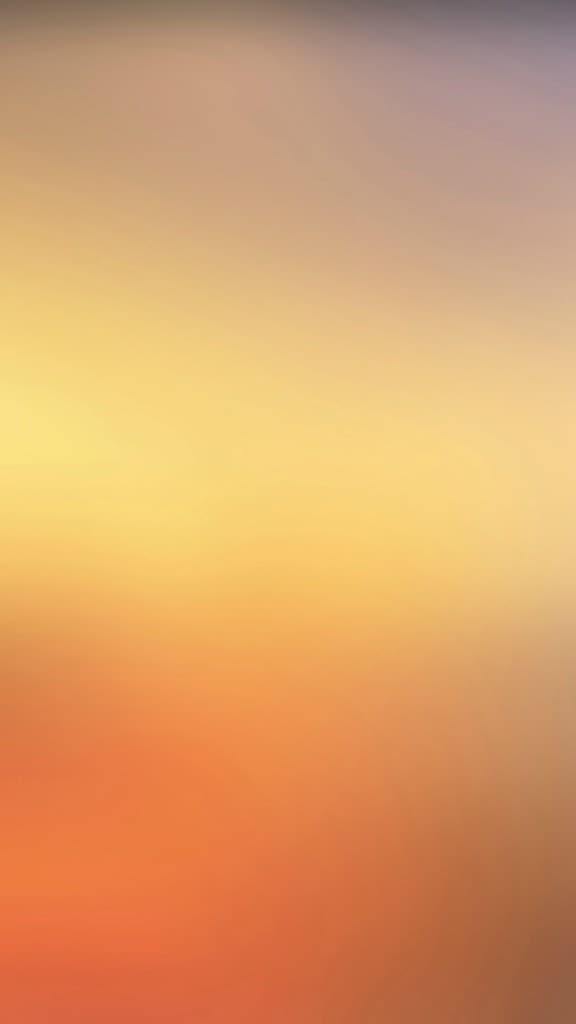 Sunset-Fire-Gradation-Blur-iphone-6-wallpaper-ilikewallpaper_com