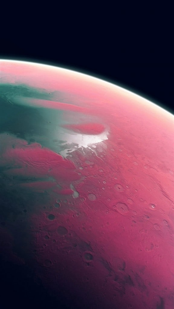 Earth-Art-Pink-Dark-Space-iPhone-6-wallpaper-ilikewallpaper_com_750