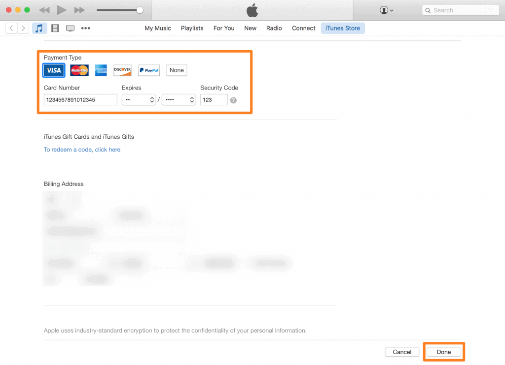 Change-apple-id-payment-information-Mac-payment-type