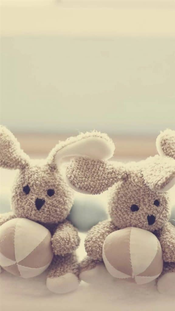 Cute-Lovely-Doll-Toy-Bokeh-iPhone-6-wallpaper-ilikewallpaper_com_750