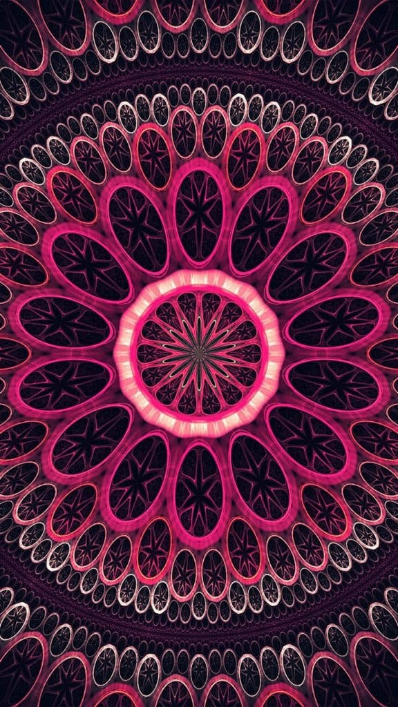 papers.co-vn08-psychedelic-art-pattern-pink-iphone-6