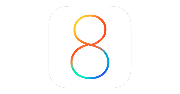 ماهي الأجهزة التي تدعم iOS8 ؟