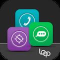 ثيم : LOOP للآيفون متوافق مع iOS7