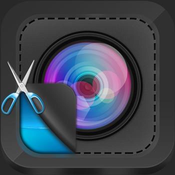 تطبيق : محرر الصور #مجاني_لفترة_محدودة