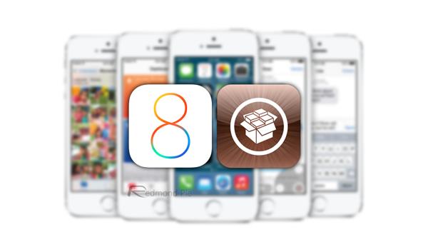 أهم الأدوات المتوافقة و المتعارضة مع #جلبريك_iOS8