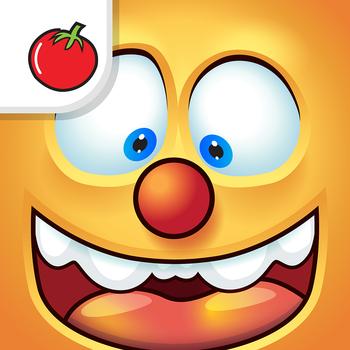 لعبة عربية : الأحرف الغارقة – برمجة طماطم