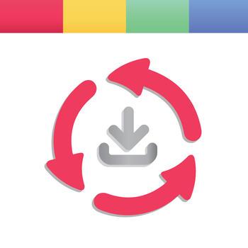 تطبيق : انستا تحميل – تحميل صور و فيديو من انستقرام