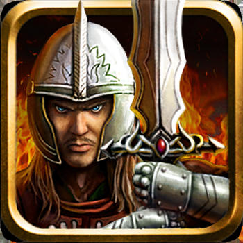 لعبة عربية حربية : #ممالك_الأبطال