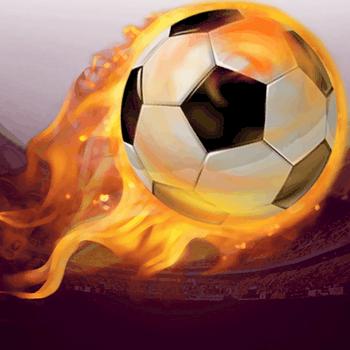 لعبة عربية : بطل الملاعب – لعبة كرة تنافسية