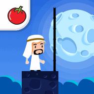 لعبة عربية : حافة بطل – أجمع الأحجار الكريمة