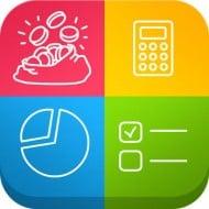 تطبيق عربي : ميزانيتي -لتتحكم بأموالك وموازناتك