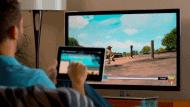 كيفية إظهار شاشة الآي فون أو الآي باد على Apple Tv