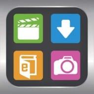 تطبيق : Mediatap – لتحميل من الفيس بوك و تويتر و اليوتيوب و الإنستقرام وغيرها …