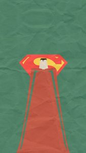 superman-minimal-art-illustration-iphone-6-plus-wallpaper