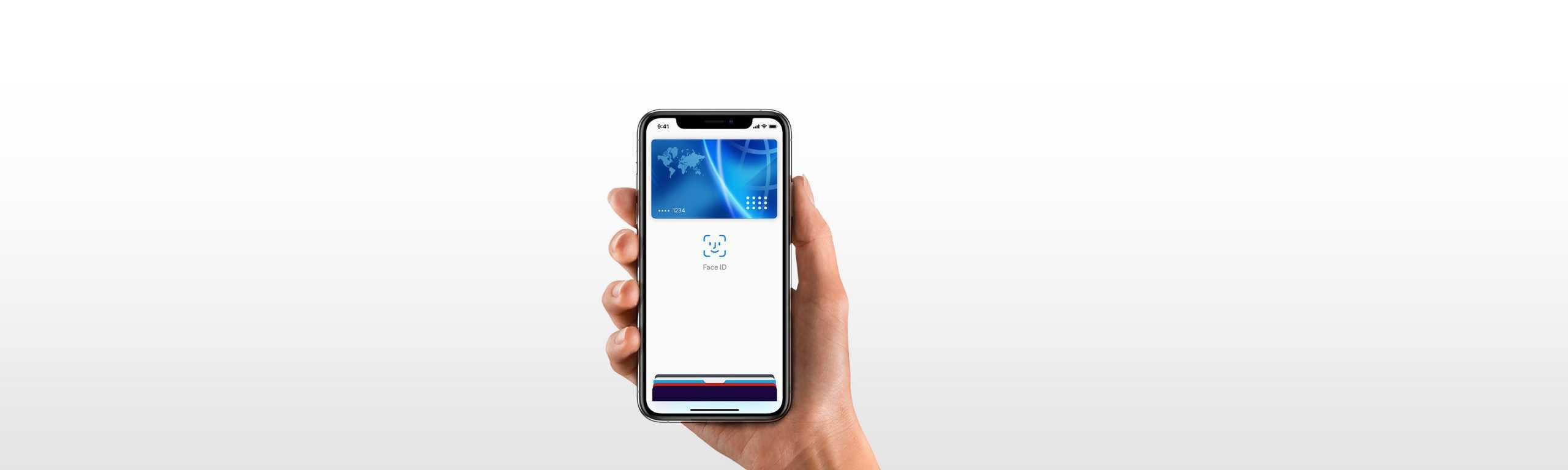 خبر و شرح خدمة Apple Pay الآن في السعودية