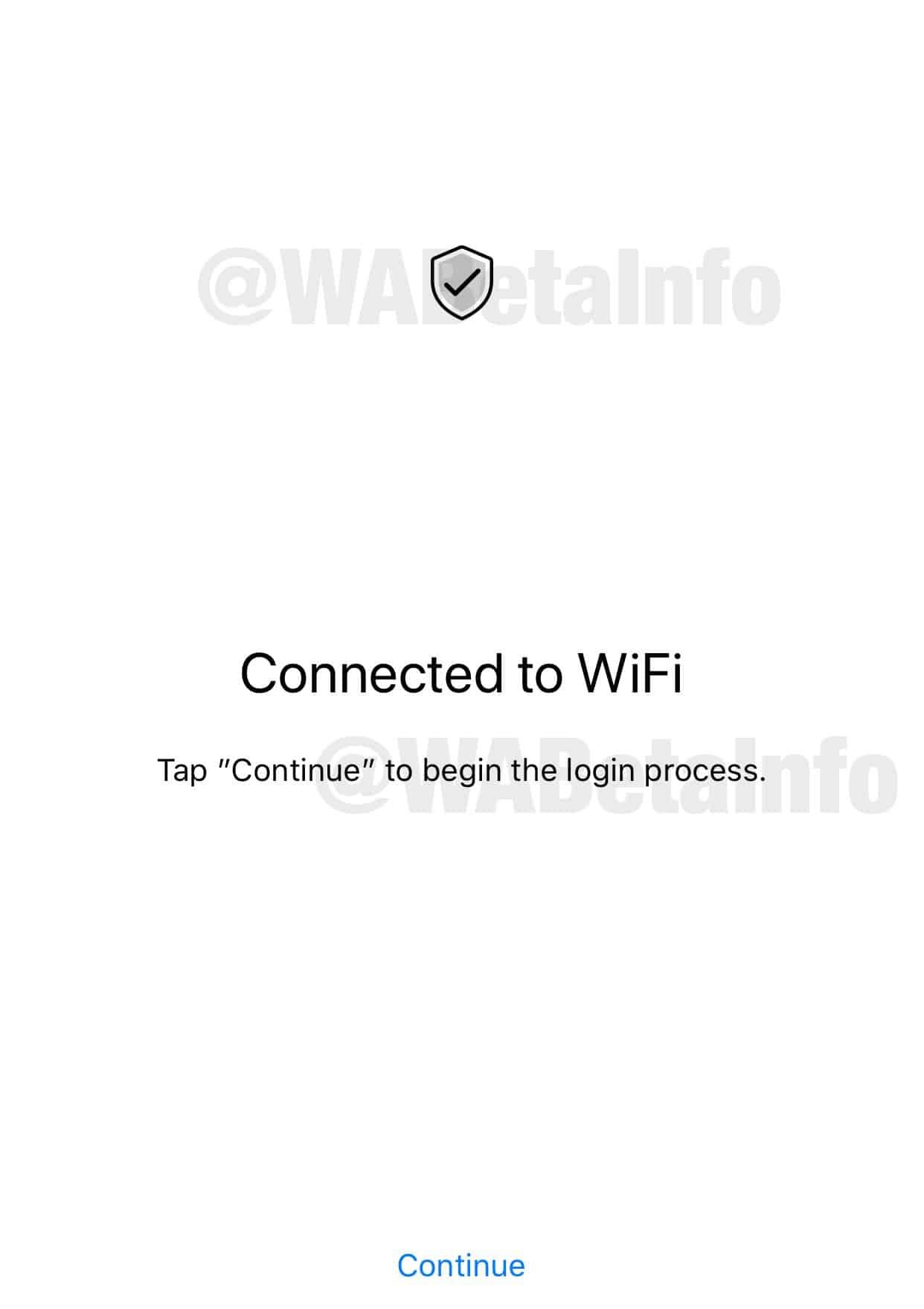 تطبيق واتساب WhatsApp يتيح قريباً استخدام حساب واحد في 4 أجهزة في وقت واحد ويعمل على نسخة خاصة للايباد