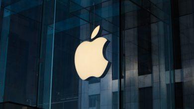 إنشاء حساب أبل (Apple ID)