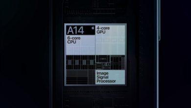 ايفون 11 برو يتفوق على ايفون 12 من حيث أداء الرسوميات