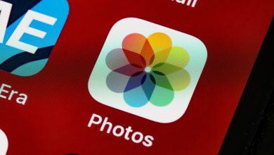 مميزات الصور الجديدة على نظام تشغيل iOS 14