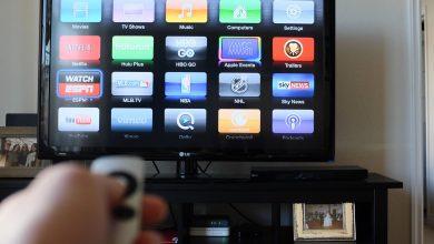 طريقة مشاركة حساب ابل تي في Apple TV الخاص بك