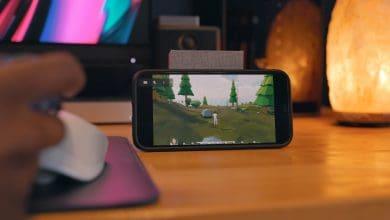 تشغيل ألعاب الكمبيوتر على الايفون